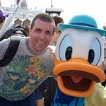 Nik and Donald