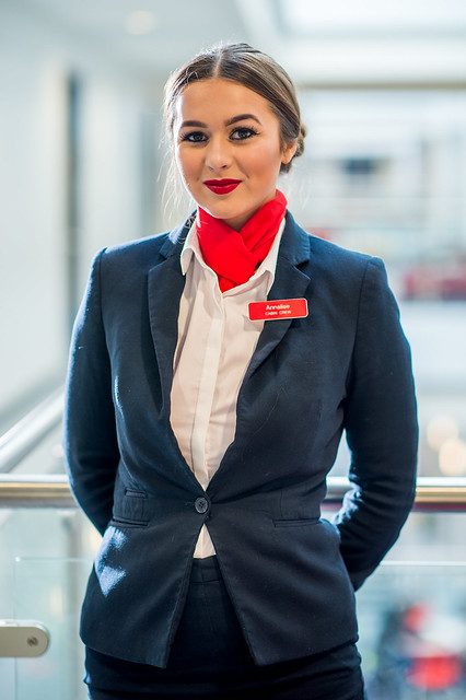 Students take to the skies this summer with Jet2, BA and Virgin Atlantic