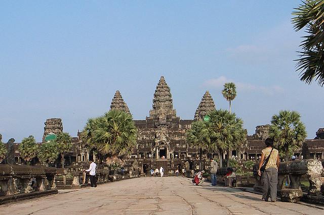 2007092508 - Angkor Wat