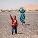 Familia nómada del S.XXI, Marruecos
