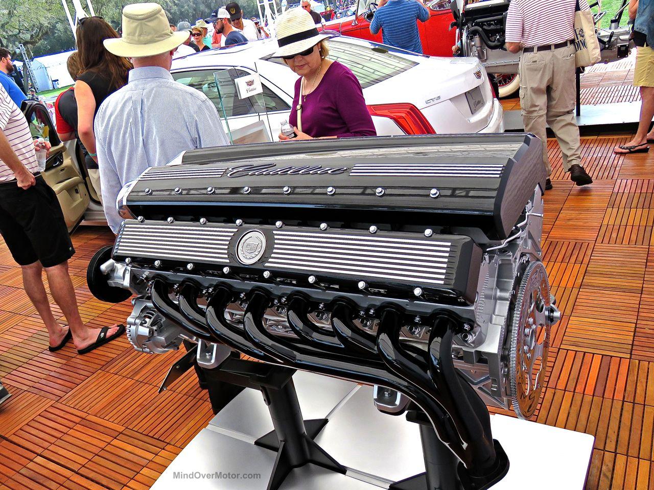Cadillac Sixteen Amelia Island 6