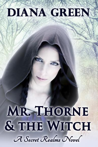 Diana Green - Mr. Thorne & The Witch