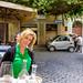 Rome - Via Degli Spagnoli by gregoryl.johnson56