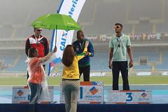 Rio 2016 - Jogos Paralímpicos - Evento teste - Maio de 2016 - Fotos: Ludmila Tavares / Tasômetro