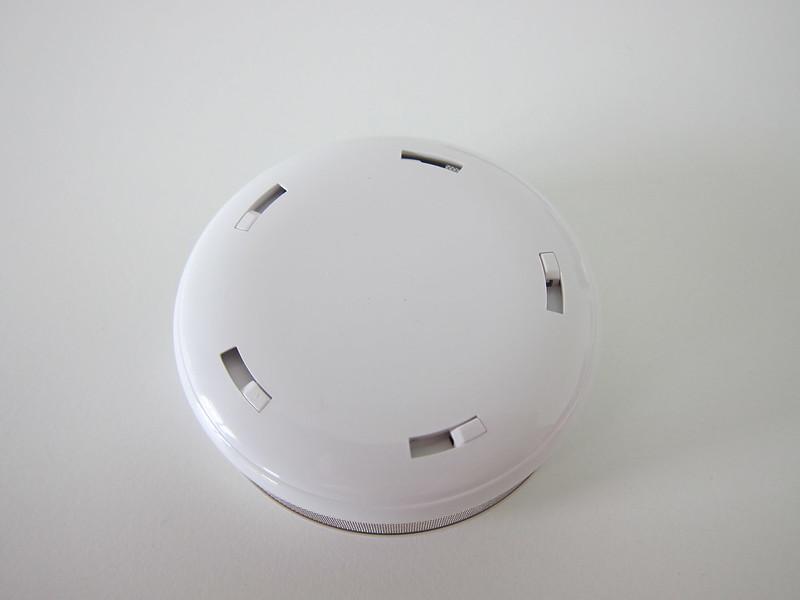 Fibaro Starter Kit - Smoke Sensor