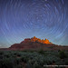 Kinesava Star Trails by David Swindler (ActionPhotoTours.com)
