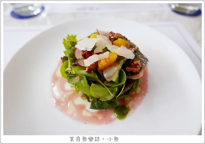 【台北大安】LE BLANC餐酒館/就賣龍蝦和牛排 @魚樂分享誌