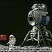 Russian LK Lunar Lander by Legohaulic