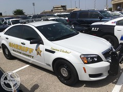 Walton County, Florida Sheriff