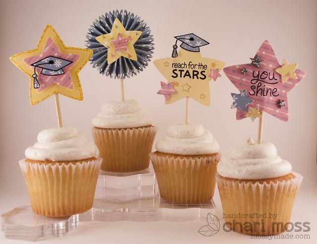 Chari LuckyStarCupcakes-1