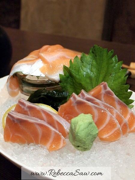 mikan japanese restaurant - damansara perdana-004
