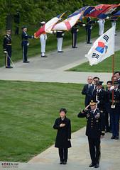 Korea_President_Park_Arlington_20130506_01