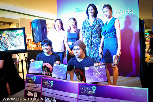 Philips LED Ph photo contest winners