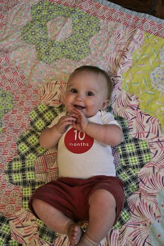 Ten months!