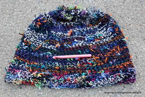Hats for Beanie Festival