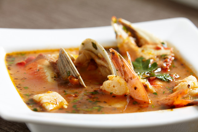SF Cioppino