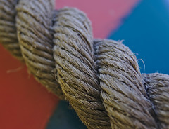textile, macro photography, thread, close-up, rope,