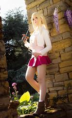 Winry Rockbell (Fullmetal Alchemist)