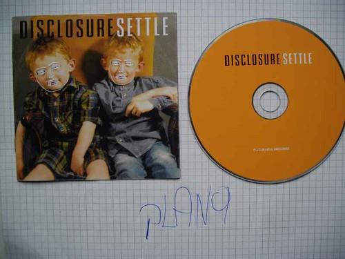 [Album] Disclosure –...
