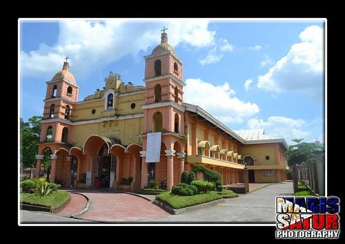 church catholic holy most trinity