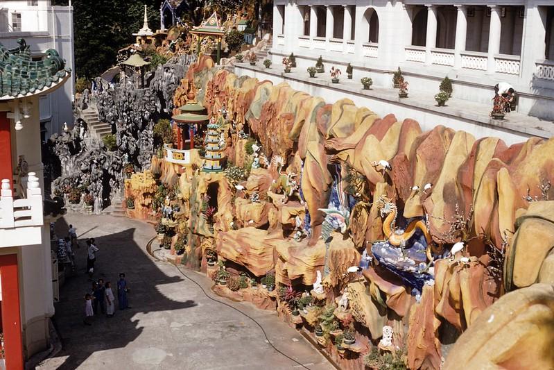 Tiger Balm Garden, 1960