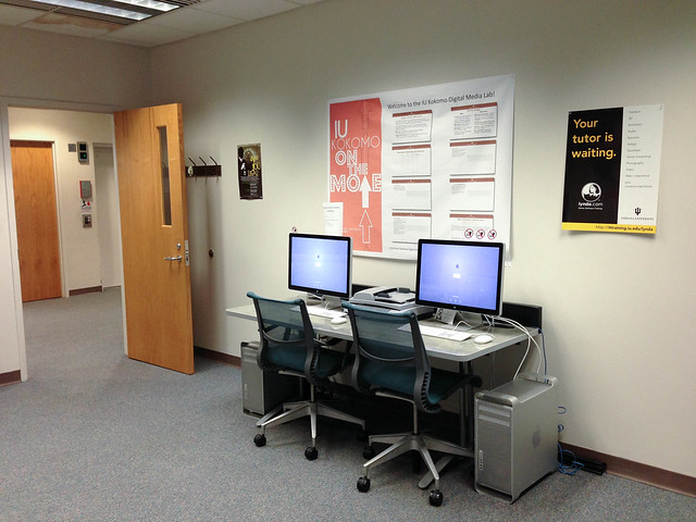 Mac Pro Stations