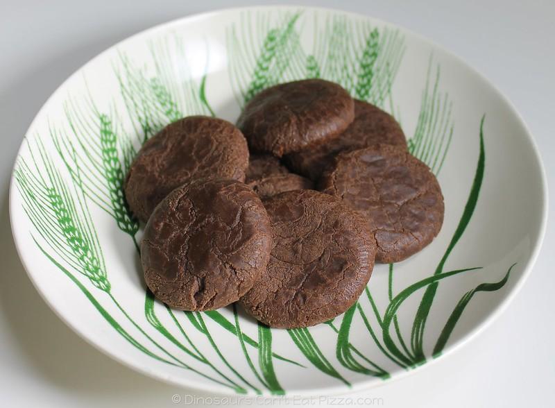 Mrs. Dooley's Cookies