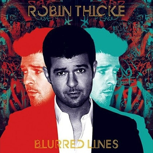 "New Music: Robin Thicke ""Get In My Way"""