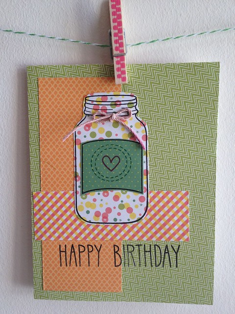 Scrap Time - Ep. 872 - Lawn Fawn Pink Lemonade Paper & Stamps