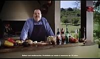 Descorchate con Toro Viejo, Calabrese invita con vino Toro