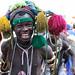 Carnaval de Bissau by André Martim