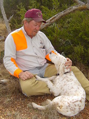 Veteran AgriLife Extension educator shares social media insights, quail research
