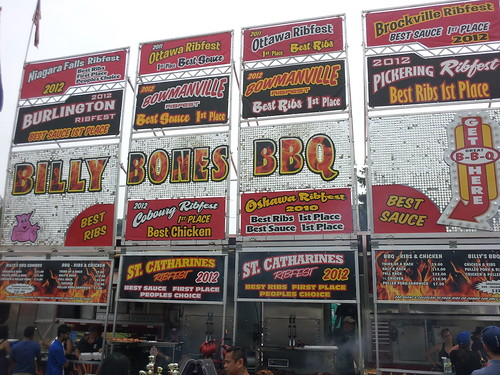 Billy Bones BBQ