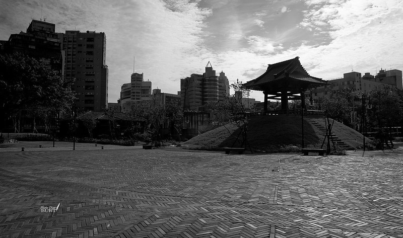 西本願寺廣場