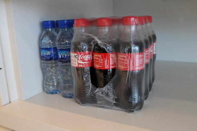 small coke