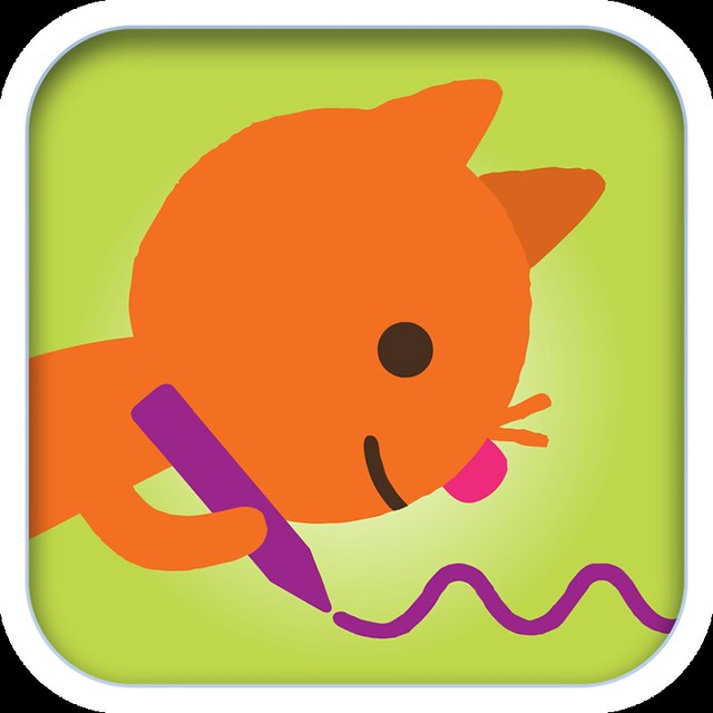 sago mini doodlecast app icon flickr photo sharing