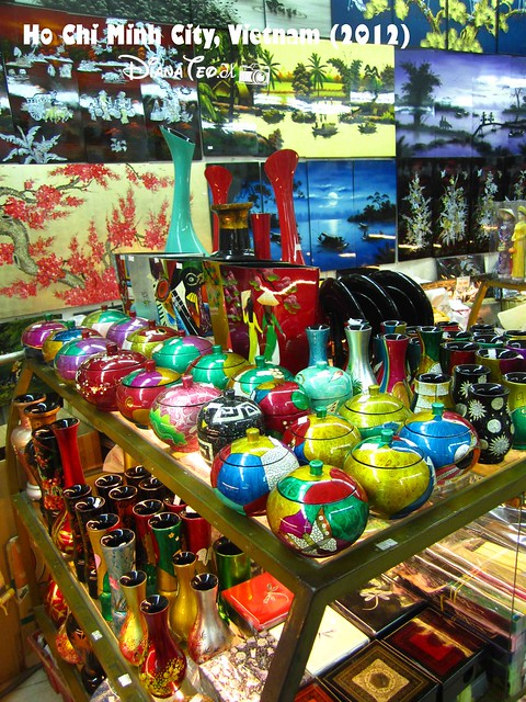 Ben Thanh Market 07