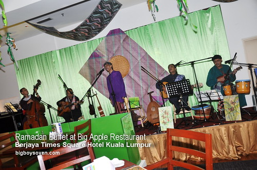 Ramadan Buffet at Big Apple Restaurant 38