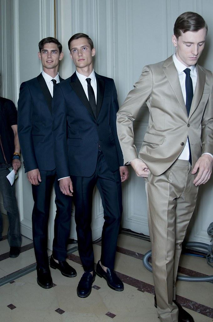 SS14 Paris Valentino118_Arthur Gosse, Florian Luger, George Barnett(fashionising.com)
