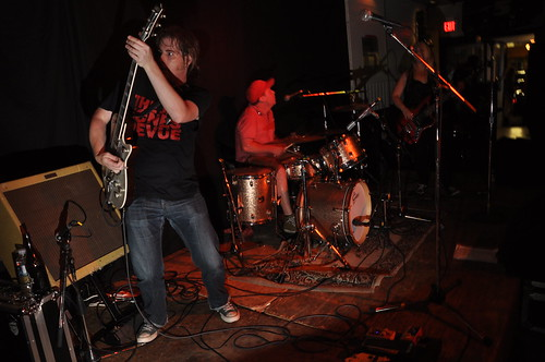 Mere Humans at the Dominion Tavern
