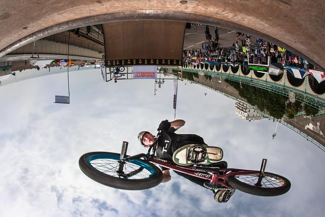 bike, extreme, sport