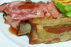meal, corned beef, breakfast, pork, veal, salt-cured meat, food, kassler, dish, cuisine, roast beef,
