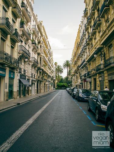 Valencia, Spain, Day 4