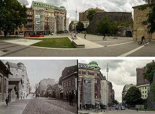 Gothenburg, Otterhällan 1903 / 2013
