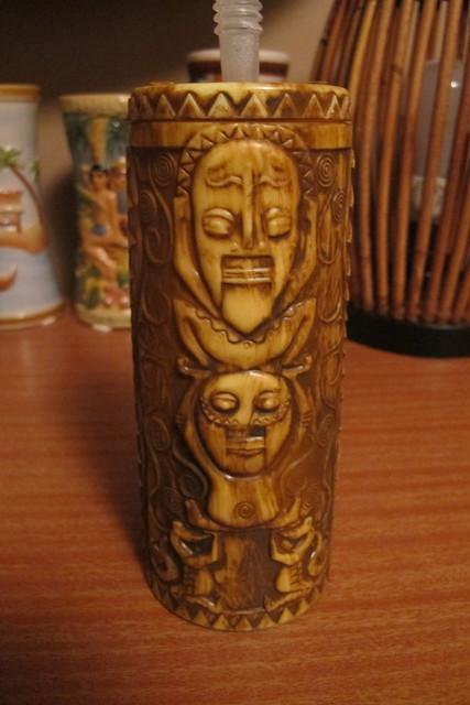 Giveaway Enchanted Tiki Room Tiki Sipper Cup The Tiki