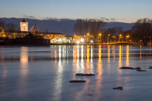 latvia pali jelgava lielupe jelgavaspilsēta