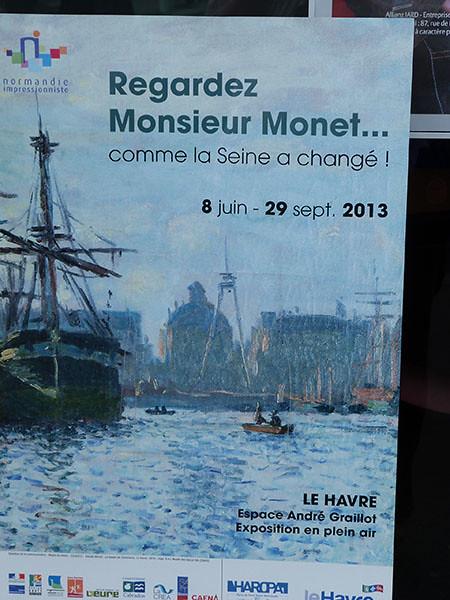 regardez M.Monet
