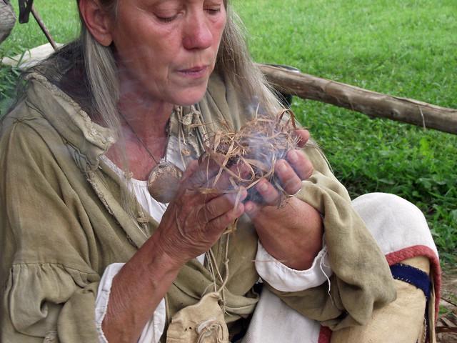 Cherokee Culture Program