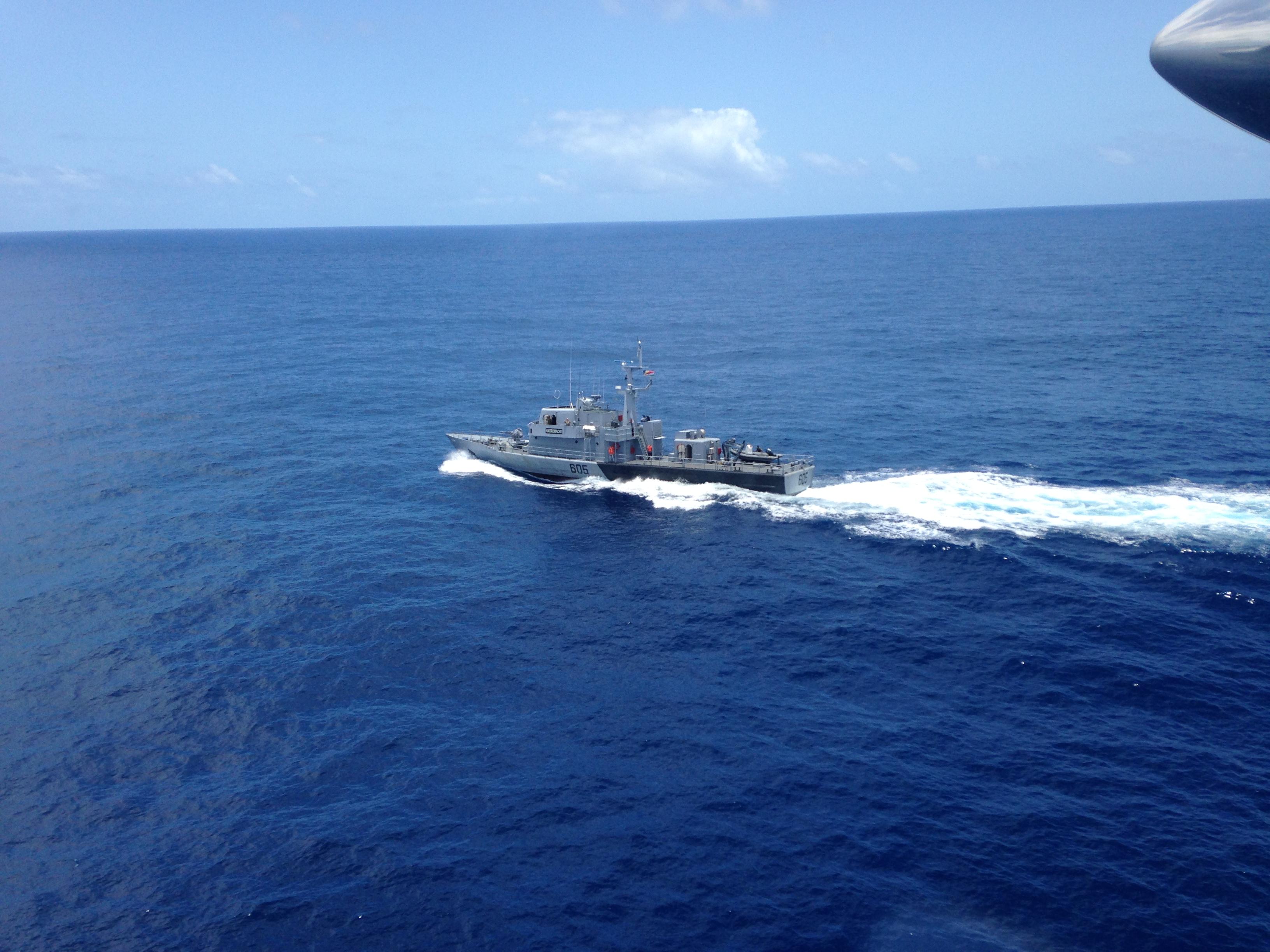 Armée des Seychelles / Seychelles People's Defense Forces  9952273573_348f6a9095_o