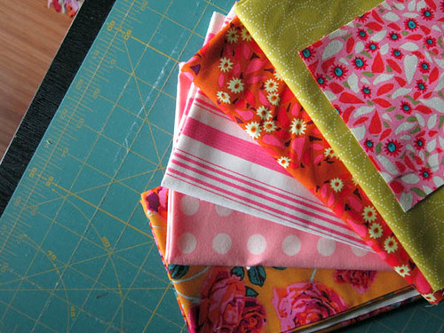 from Sew Love Fabrics